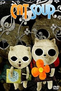 Nekojiru-sou - Poster / Capa / Cartaz - Oficial 2