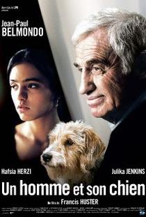 Um Homem e Seu Cão - Poster / Capa / Cartaz - Oficial 1