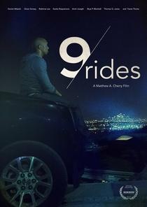 9 Rides - Poster / Capa / Cartaz - Oficial 1
