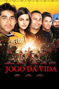 Jogo Da Vida - Poster / Capa / Cartaz - Oficial 4