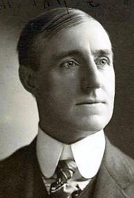 Tom Ricketts (I)