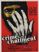 Crime e castigo (Crime et châtiment)