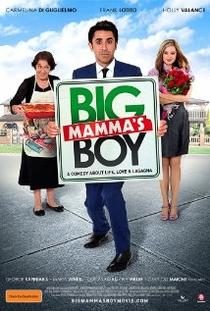 Big Mammas Boy - Poster / Capa / Cartaz - Oficial 1
