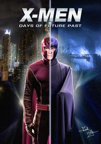 X-Men: Dias de um Futuro Esquecido - Poster / Capa / Cartaz - Oficial 51