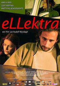Ellektra - Poster / Capa / Cartaz - Oficial 1