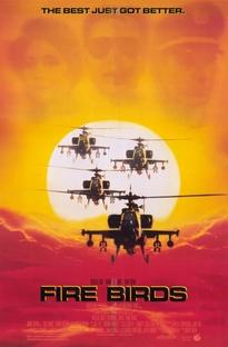 Apache – Helicópteros Invencíveis - Poster / Capa / Cartaz - Oficial 3