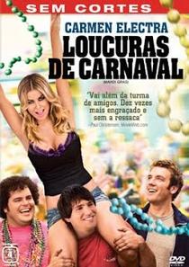 Loucuras de Carnaval - Poster / Capa / Cartaz - Oficial 2