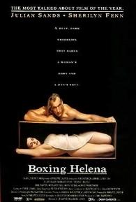 Encaixotando Helena - Poster / Capa / Cartaz - Oficial 1
