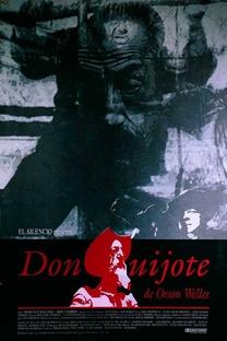 Dom Quixote - Poster / Capa / Cartaz - Oficial 3