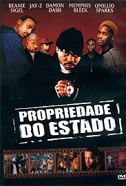 Propriedade do Estado - Poster / Capa / Cartaz - Oficial 1