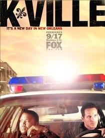 K-Ville - Poster / Capa / Cartaz - Oficial 16