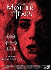 O Retorno da Maldição - Mãe das Lágrimas - Poster / Capa / Cartaz - Oficial 4