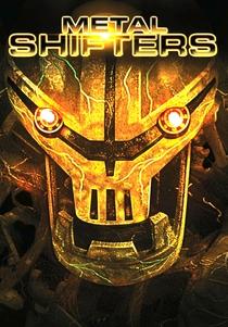 O Monstro de Ferro - Poster / Capa / Cartaz - Oficial 1