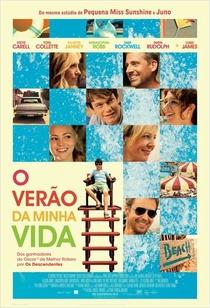 O Verão da Minha Vida - Poster / Capa / Cartaz - Oficial 3