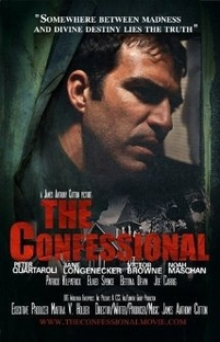The Confessional  - Poster / Capa / Cartaz - Oficial 1