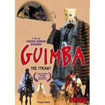 Guimba - Poster / Capa / Cartaz - Oficial 1