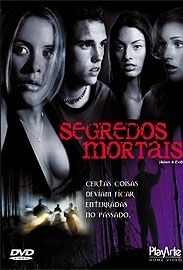 Segredos Mortais - Poster / Capa / Cartaz - Oficial 1
