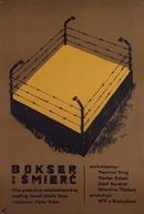 O Boxeador e a Morte