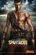 Spartacus: Vingança (2ª Temporada) (Spartacus: Vengeance (Season 2))