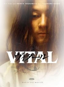 Vital - Poster / Capa / Cartaz - Oficial 4
