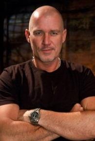 Mark Davis (V)