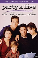 O Quinteto (4ª Temporada) (Party of Five (Season 4))
