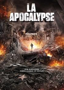 Apocalipse em Los Angeles - Poster / Capa / Cartaz - Oficial 1