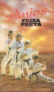 Anjos Faixa-Preta - Poster / Capa / Cartaz - Oficial 2