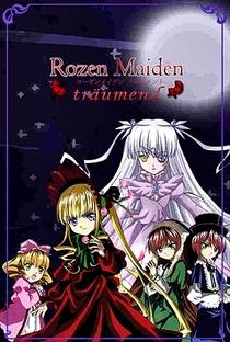 Rozen Maiden (2ª Temporada) - Poster / Capa / Cartaz - Oficial 9