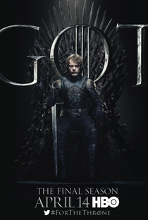 Game of Thrones (8ª Temporada) - Poster / Capa / Cartaz - Oficial 14