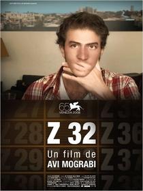 Z32 - Poster / Capa / Cartaz - Oficial 1
