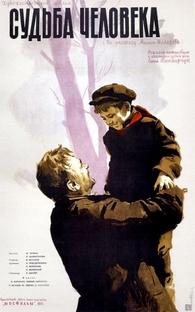 Destino de um Homem - Poster / Capa / Cartaz - Oficial 3