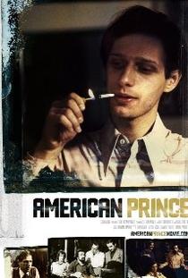 American Prince - Poster / Capa / Cartaz - Oficial 1