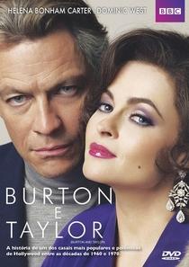 Burton e Taylor - Poster / Capa / Cartaz - Oficial 3