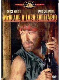 McQuade, o Lobo Solitário - Poster / Capa / Cartaz - Oficial 4
