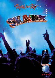 Skank - Rock In Rio 2011 - Poster / Capa / Cartaz - Oficial 1