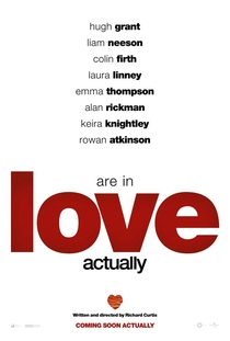 Simplesmente Amor - Poster / Capa / Cartaz - Oficial 6