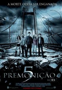 Premonição 5 - Poster / Capa / Cartaz - Oficial 1