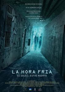 A Hora Negra - Poster / Capa / Cartaz - Oficial 5