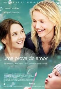 Uma Prova de Amor - Poster / Capa / Cartaz - Oficial 1