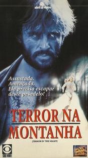 Terror na Montanha  - Poster / Capa / Cartaz - Oficial 2