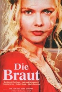 Die Braut - Poster / Capa / Cartaz - Oficial 1