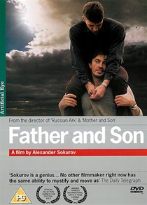 Pai e Filho - Poster / Capa / Cartaz - Oficial 5