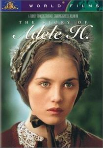 A História de Adèle H. - Poster / Capa / Cartaz - Oficial 6