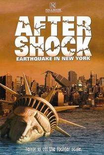 Nova York em Pânico - Poster / Capa / Cartaz - Oficial 1