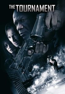 Vingança Entre Assassinos - Poster / Capa / Cartaz - Oficial 2