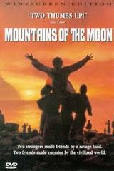 Montanhas da Lua - Poster / Capa / Cartaz - Oficial 1