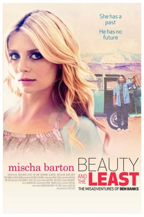 Beauty and the Least: The Misadventures of Ben Banks - Poster / Capa / Cartaz - Oficial 1