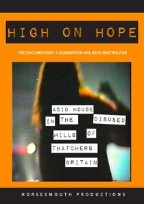 High on Hope - Poster / Capa / Cartaz - Oficial 1