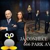 GARGALHANDO POR DENTRO: Séries | 666 Park Avenue Trailer Legendado